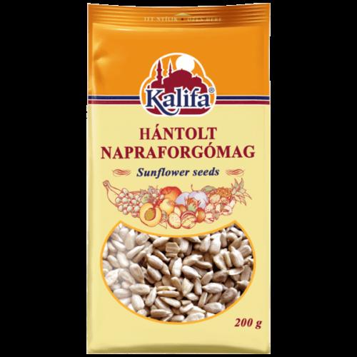 KALIFA HÁNTOLT NAPRAFORGÓMAG 200 G