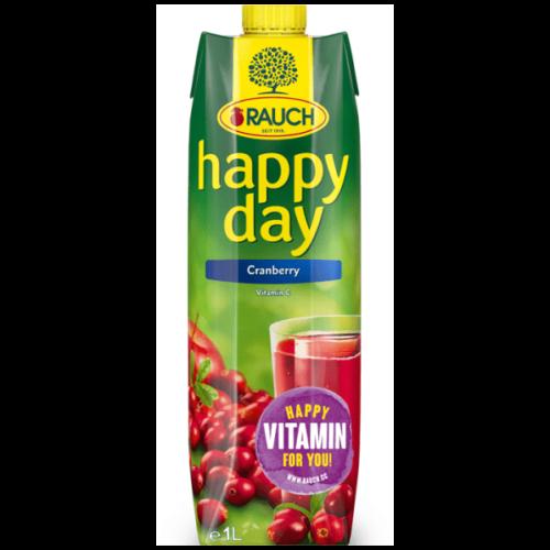 RAUCH HAPPY DAY ÁFONYA ITAL 1L