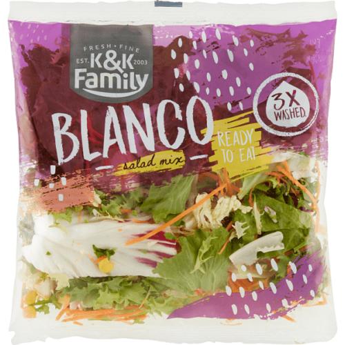 K&K FAMILY BLANCO FRISS SALÁTAKEVERÉK 150 G